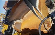 CATERPILLAR EBM 3,4m³ 950M/962M