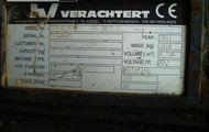 CATERPILLAR VRG30/2D
