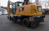 CATERPILLAR MH3022