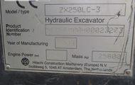 HITACHI ZX250LC-5
