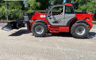 MANITOU MT1840EASY