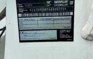 CATERPILLAR 908M