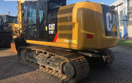 CATERPILLAR 318FL