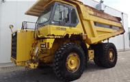 KOMATSU HD405