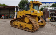 CATERPILLAR D6TM