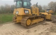 CATERPILLAR D6KMP