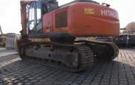 HITACHI ZX280LCN-3