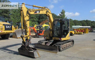 CATERPILLAR 308CCR