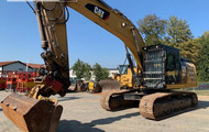 CATERPILLAR 330FLN