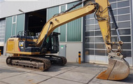 CATERPILLAR 324ELN