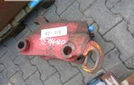 LEHNHOFF MS03 für Cat305CR
