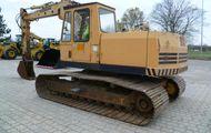 LIEBHERR R9111-C LC