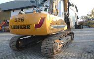 LIEBHERR R926LI