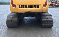 LIEBHERR R926CLI