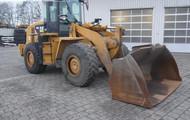 CATERPILLAR 938HDCA