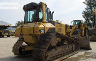 CATERPILLAR D6NMP
