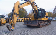CATERPILLAR 328DTUNNEL