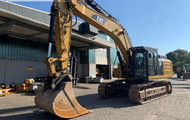 CATERPILLAR 336FLNXEDC