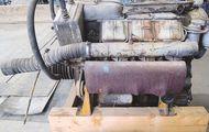 Dieselmotor Deutz KHD F6L413 V