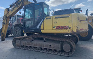 NEW HOLLAND E265C