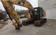 CATERPILLAR 320FL