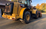 CATERPILLAR 966MXE