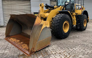CATERPILLAR 966MXEDCA