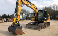 CATERPILLAR 313FL