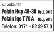 Polain Hup 40-30