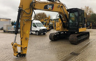 CATERPILLAR 325FL