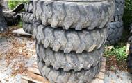 CATERPILLAR Reifen M322F