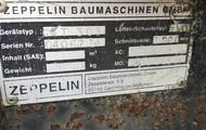 RESCHKE GLV1200-Festanbau