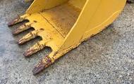 CATERPILLAR TL1200 CW40 320EL