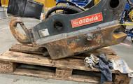 OILQUICK DEUTSCHLAND GMBH OQ80 SW für PC290