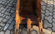 RESCHKE Tieflöffel 630 mm