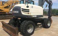 TEREX TW110