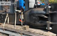CATERPILLAR H160Es-Hydr.hammer