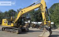 CATERPILLAR 330-07A