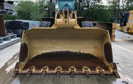 CATERPILLAR Schaufel 950GC