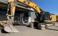 CATERPILLAR 336FLNXE