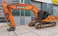 DOOSAN DX300NLC-3