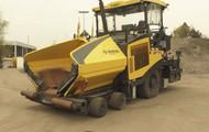 Bomag BF 800 P S500 EU FLEX