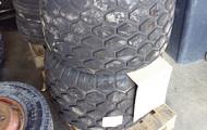 Verkaufe 2x Reifen Conti