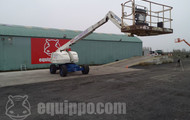 JLG 460SJ Telescopic Boom Lift