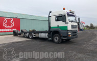MAN H 26 FNLC Commercial Vehicle
