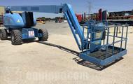 JLG 800AJ Articulated Boom Lift