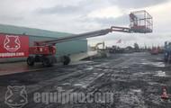 Genie S-85 Articulated Boom Lift