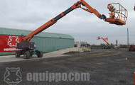 Haulotte H 28 TJ+ Telescopic Boom Lift