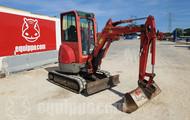Yanmar VIO 20-4 Mini Excavator  < 7t