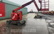 Genie Z34/22N Articulated Boom Lift